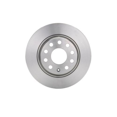 Bosch 0986479058 Bremsscheiben