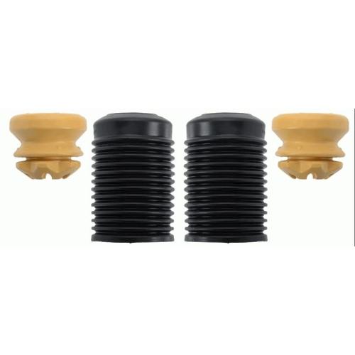 Staubschutzsatz Stoßdämpfer Sachs 900338 Service Kit für Hinterachse Vorderachse