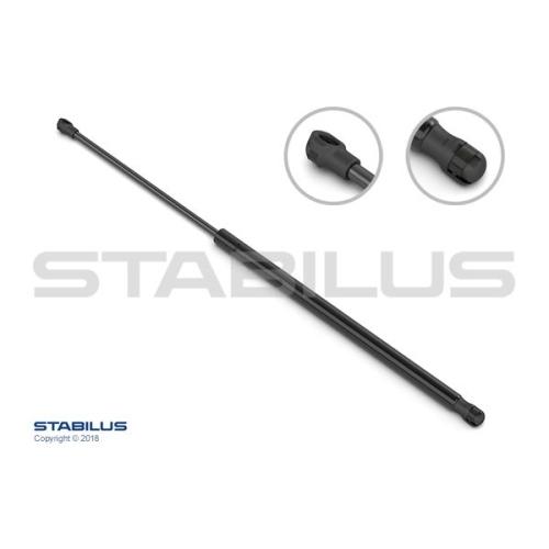 1 Gasfeder Koffer /laderaum Stabilus 011573 // Lift-o-mat® für Citroën