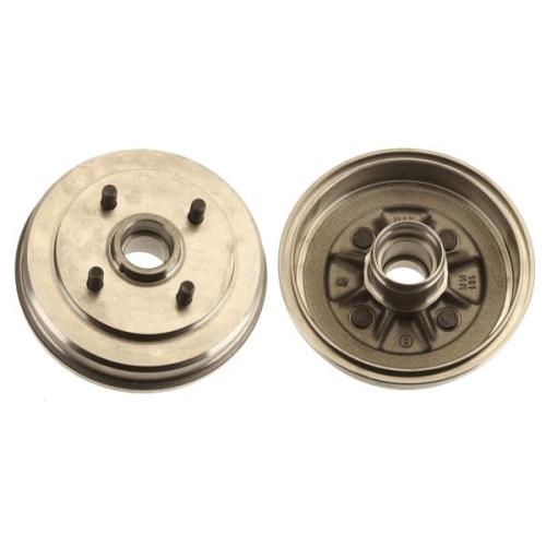 1 Bremstrommel TRW DB4375 für TOYOTA, Hinterachse