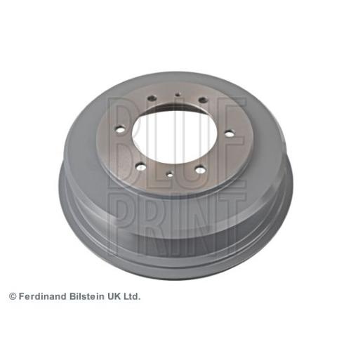 Bremstrommel BLUE PRINT ADC44708 für MITSUBISHI, Hinterachse