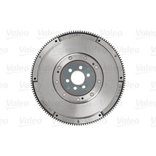 Schwungrad Valeo 836543 für VW Für Motoren Mit Zweimassenschwungrad