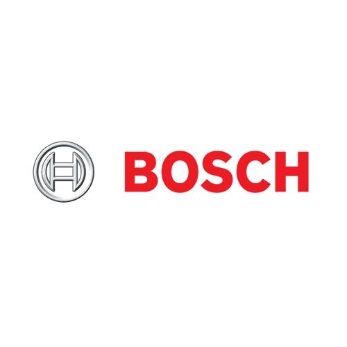 2 Bremsscheibe BOSCH 0986478607 MERCEDES-BENZ, Hinterachse