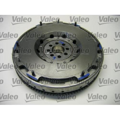 Schwungrad Valeo 836018 für Land Rover Für Motoren Mit Zweimassenschwungrad