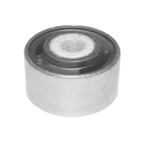 Halter, Schalldämpfer VEMA 15129 für FIAT