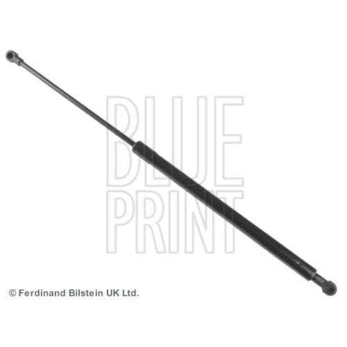 Gasfeder Koffer /laderaum Blue Print ADN15803 für Nissan Beidseitig