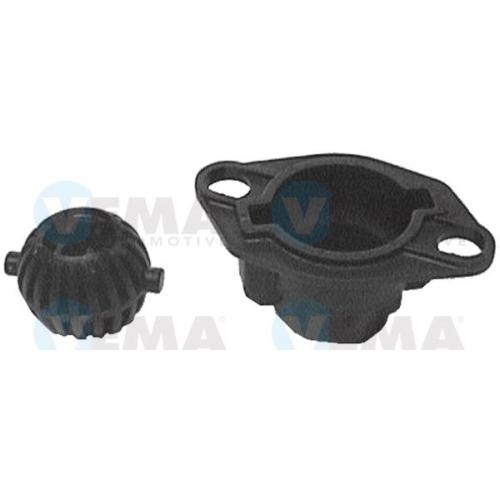 Reparatursatz Schalthebel Vema 15146 für Seat VW Vorderachse