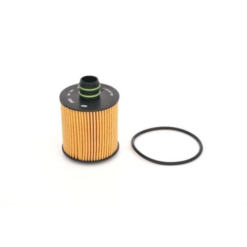 1 Ölfilter BOSCH F026407108 für ALFA ROMEO CHRYSLER FIAT LANCIA OPEL SUZUKI JEEP