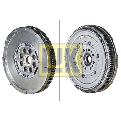 Schwungrad Luk 415 0388 10 Luk Dmf für Ford