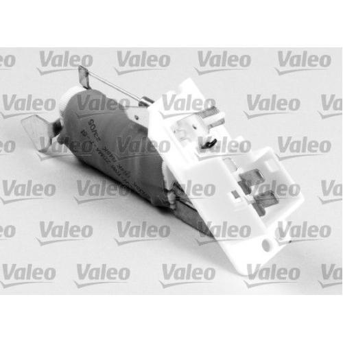 Regler, Innenraumgebläse VALEO 509732 SAAB