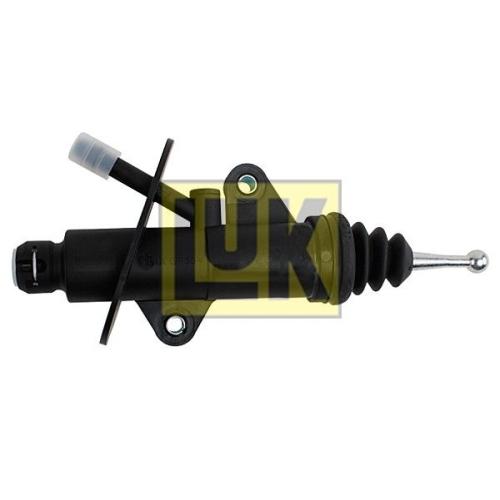 1 Geberzylinder, Kupplung LuK 511 0172 10 FORD SEAT VW