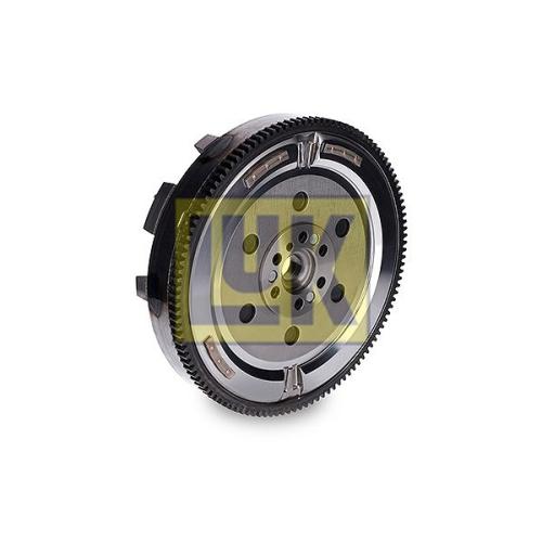 1 Schwungrad LuK 415 0668 10 LuK DMF FIAT JEEP, für Fahrzeuge mit Schaltgetriebe