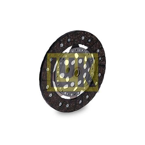 Kupplungsscheibe Luk 322 0352 10 für Opel Suzuki