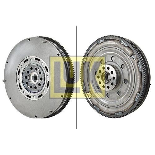 1 Schwungrad LuK 415 0056 10 LuK DMF für VW