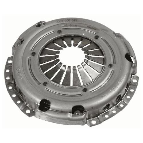1 Kupplungsdruckplatte SACHS 3082000595 MERCEDES-BENZ MITSUBISHI SMART