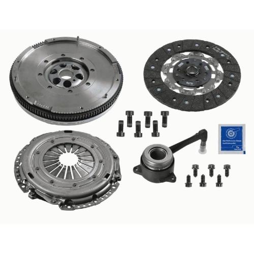 1 Clutch Kit SACHS 2290601005 DMF Module plus CSC for
