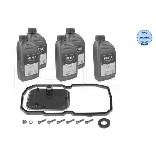 Kit Componenti Cambio Olio Cambio Automatico Meyle 014 135 0200 per