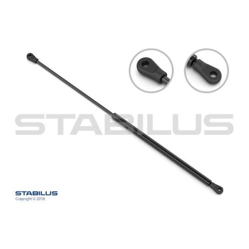 Gasfeder Motorhaube Stabilus 024339 // Lift-o-mat® für Audi Links