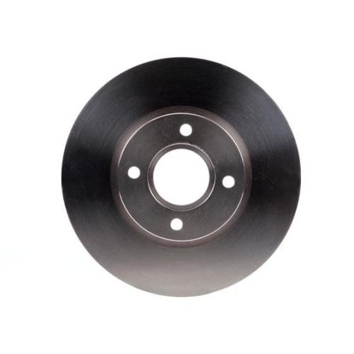2 Bremsscheibe Bosch 0986479659 für Ford Vorderachse