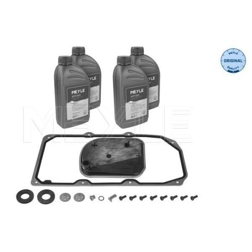 Kit Componenti Cambio Olio Cambio Automatico Meyle 014 135 0204 per