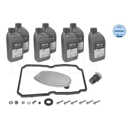 Teilesatz, Ölwechsel-Automatikgetriebe MEYLE 014 135 0211 für MERCEDES-BENZ