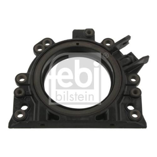 Wellendichtring Kurbelwelle Febi Bilstein 37763 für Audi Seat Skoda VW