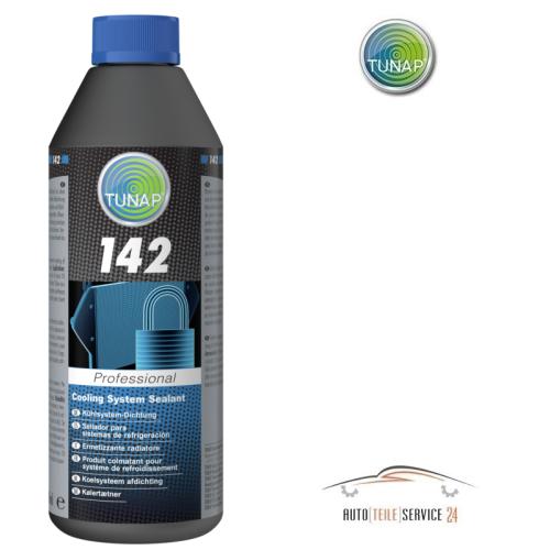 Tunap 142 Hermetischer Kühler Kühlerdicht Kühlsystem 1x 500ml