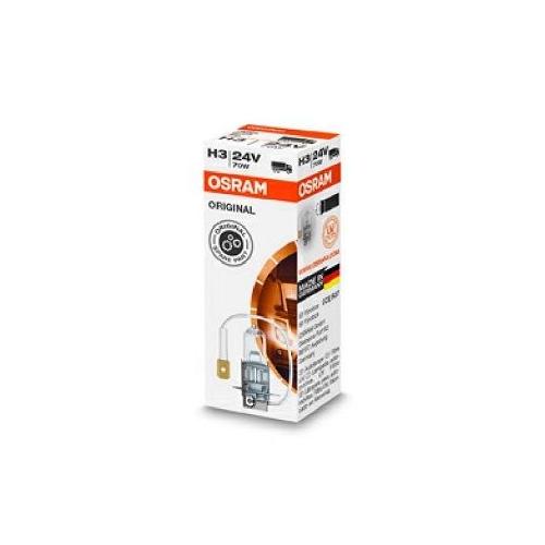 Glühlampe Fernscheinwerfer Osram 64156 Original für