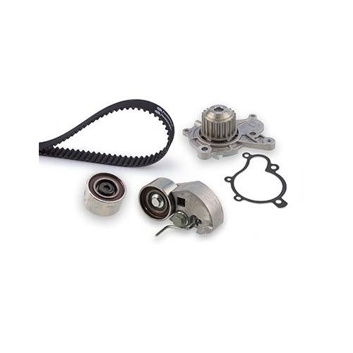 Wasserpumpe + Zahnriemensatz Gates KP15579XS-2 Powergrip® für