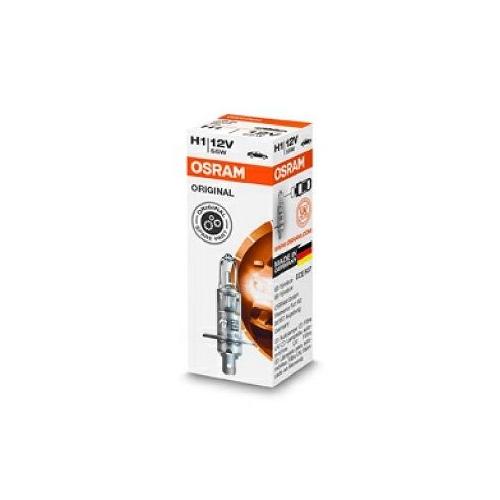 1 Glühlampe, Abbiegescheinwerfer OSRAM 64150 ORIGINAL