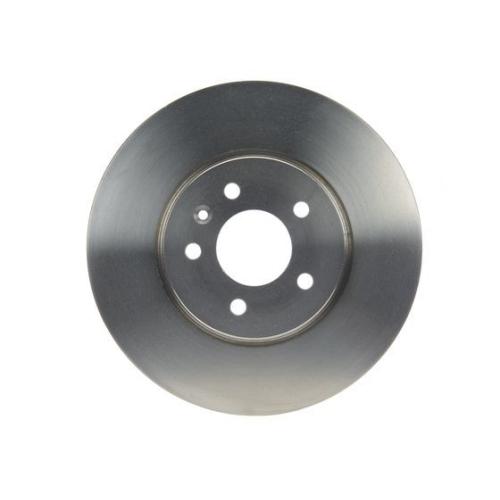 1 Bremsscheibe Bosch 0986479667 für Opel Vauxhall Vorderachse