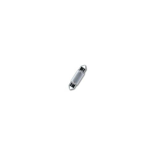 1 Glühlampe, Einstiegleuchte OSRAM 6418ULT ULTRA LIFE für, Fußraum, hinten