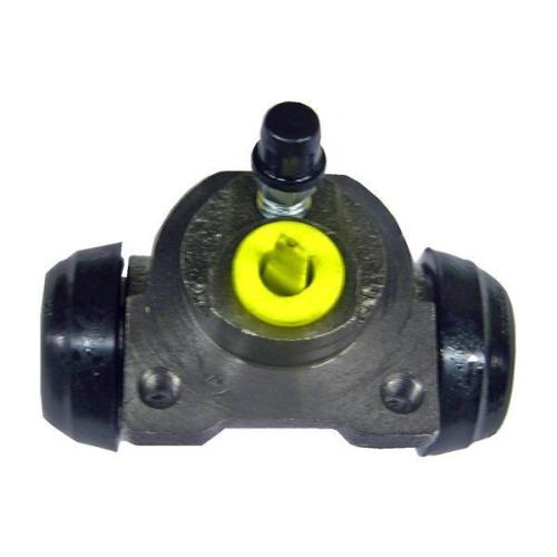 1 Radbremszylinder BOSCH F026002434 ALFA ROMEO FIAT LANCIA, Hinterachse