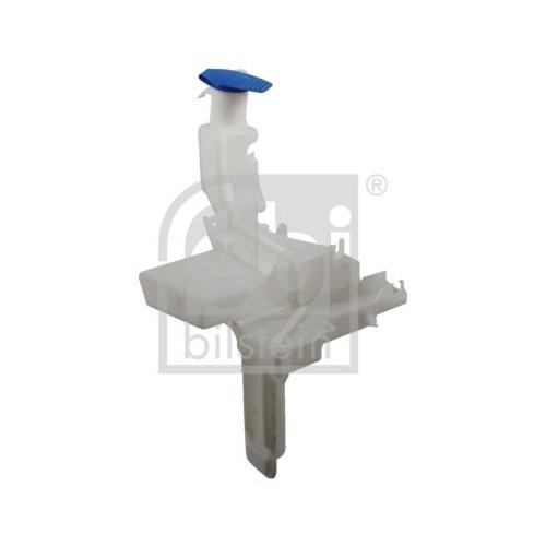 Waschwasserbehälter Scheibenreinigung Febi Bilstein 37969 Febi Plus für VW Oben