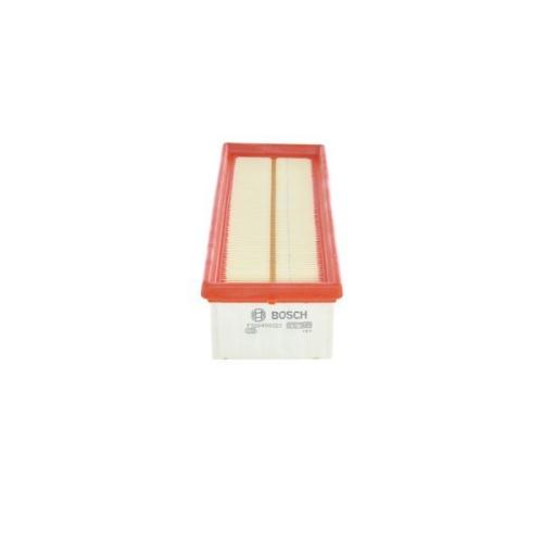 1 Luftfilter BOSCH F026400323 RENAULT DACIA