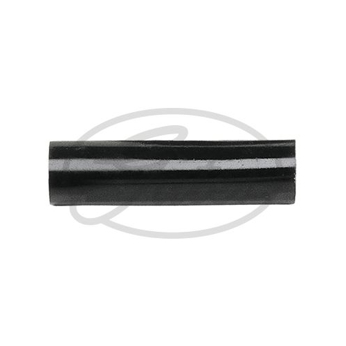 Schlauch Kurbelgehäuseentlüftung Gates EMH389 für Opel Vauxhall