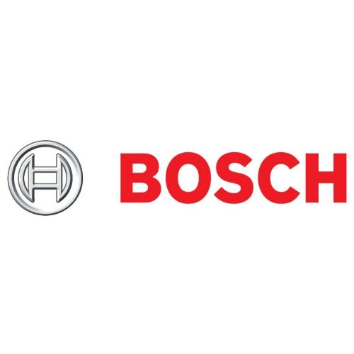 2 Wischgummi Bosch 3397033324 für