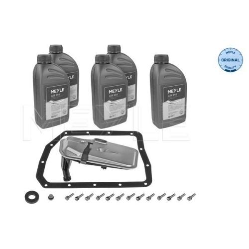 Teilesatz Ölwechsel Automatikgetriebe Meyle 300 135 0305 für Bmw