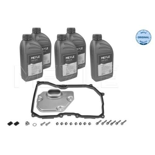 Kit Componenti Cambio Olio Cambio Automatico Meyle 300 135 0307 per Mini
