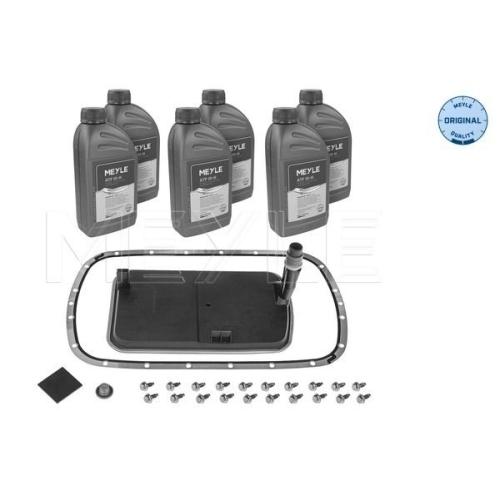 Kit Componenti Cambio Olio Cambio Automatico Meyle 300 135 0401 per Bmw