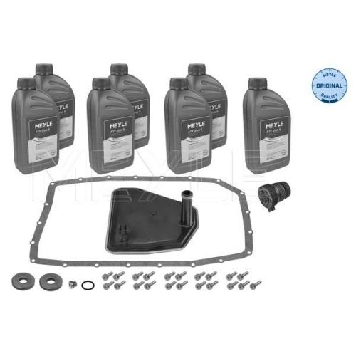 Kit Componenti Cambio Olio Cambio Automatico Meyle 300 135 1006 per Bmw