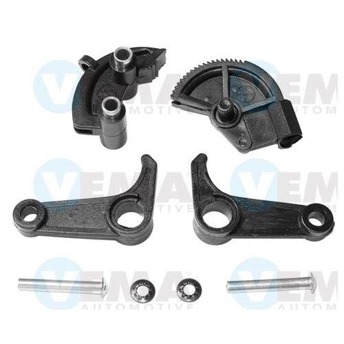 Reparatursatz Automatische Kupplungsnachstellung Vema 16255 für Renault