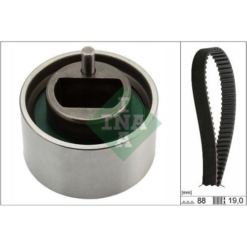 Zahnriemensatz Ina 530 0593 10 für Suzuki