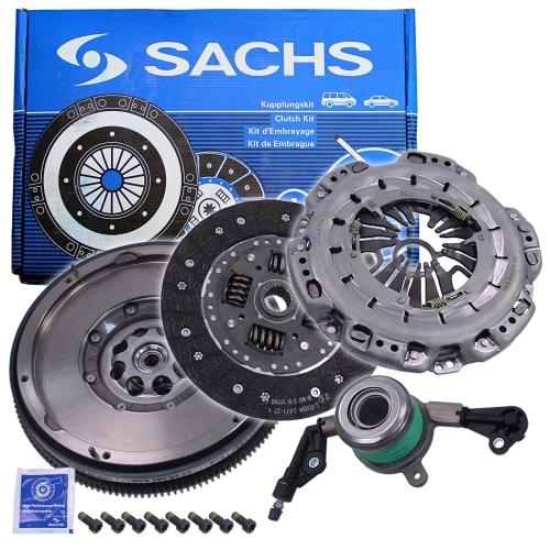 1 Kupplungssatz SACHS 2290601018 ZMS Modul XTend plus CSC
