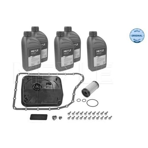 Teilesatz Ölwechsel Automatikgetriebe Meyle 714 135 0003 für Ford