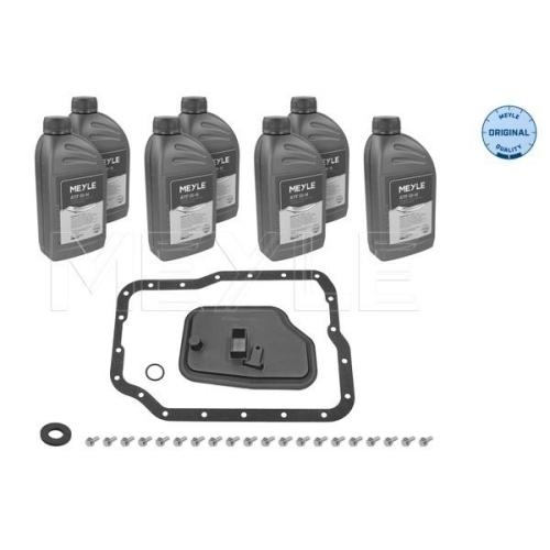Teilesatz Ölwechsel Automatikgetriebe Meyle 714 135 0004 für Ford