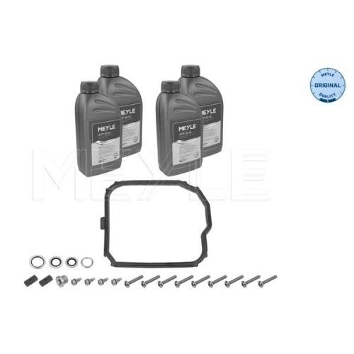 Teilesatz Ölwechsel Automatikgetriebe Meyle 11-14 135 0001 für Citroën Peugeot