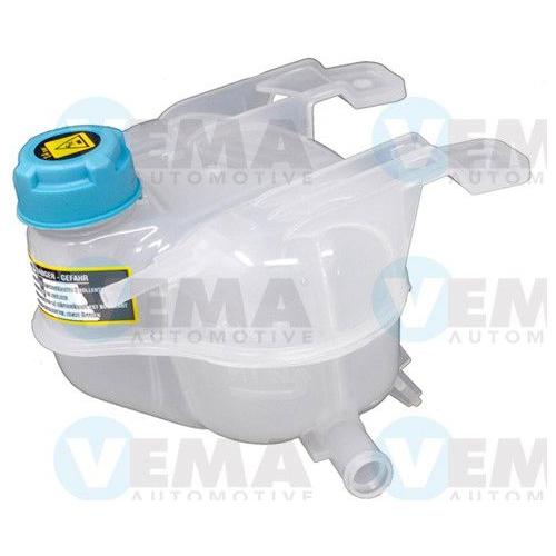 Wasserkasten, Kühler VEMA 16308 für ALFA ROMEO FIAT LANCIA