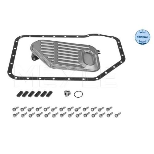 Teilesatz Ölwechsel Automatikgetriebe Meyle 100 135 0001/SK für Audi Porsche VW