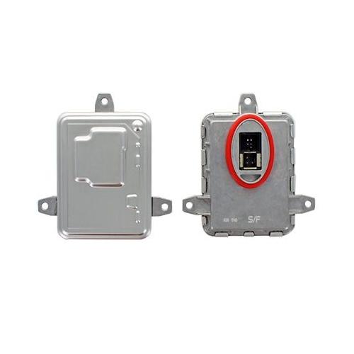 1 Steuergerät, Beleuchtung SIDAT 12650A2 für BMW MERCEDES-BENZ MITSUBISHI SMART